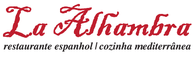 La Alhambra - Restaurante Espanhol | Internacional | Cozinha Mediterrânea